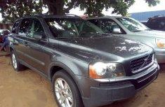 Volvo Cx90 2008 Gray for sale