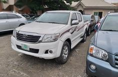 Toyota Hilux 2010 Upgrade To 2013 for sale