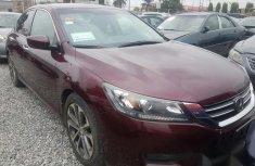 Honda Accord Sport 2015 for sale