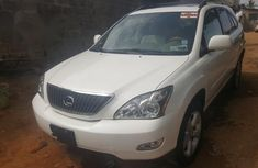 Tokunbo Lexus Rx350 2008 White for sale