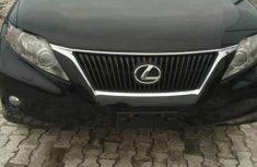 Lexus RX 2012 ₦9,100,000 for sale