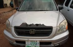 Honda Pilot 2004 ₦900,000 for sale