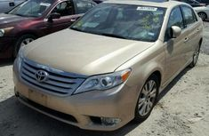 2010 Toyota Avalon for sale