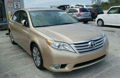 2012 Toyota Avalon for sale