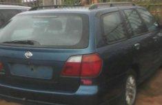 Nissan Primera 2002 Blue for sale