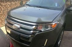 Used Ford Edge 2013 for sale