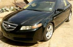 Acura TSX 2005 Black for sale