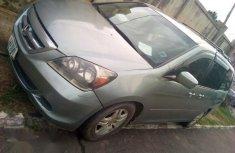 Honda Odyssey 2006 Gray for sale