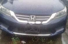 Honda Accord 2013 Automatic Petrol ₦4,700,000