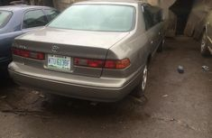 Neat Toyota Camry 1999 for sale