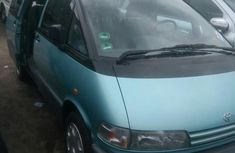 Toyota Previa 1999 for sale