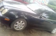 Mercedes-Benz CLK 2002 for sale