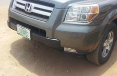 2008 Honda Pilot Petrol Automatic for sale