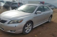 Vehicle Ia Very Clean Toyota Camry 2010 Silver