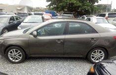 A Kia Cerato 2012 for sale
