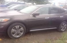 2014 Honda Accord CrossTour for sale in Lagos