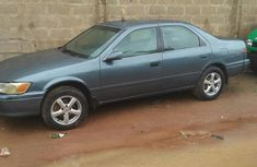 Toyota Camry 2001 Blue for sale