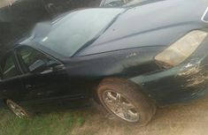 Clean Acura CL 1999 Green For Sale