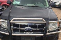 Ford Escape 2011 Black for sale