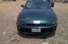 Mustibushi Galant 2004 for sale