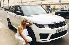 Nigerian billionaire Femi Otedola presented his daughter – DJ Cuppy a N24m Range Rover