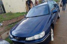 Peugeot 406 Wagon 2002 Blue for sale