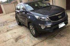 2015 Kia Sportage for sale in Lagos