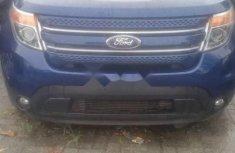 Ford Explorer 2013 ₦11,000,000 for sale