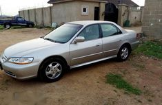 Clean Honda Accord 2002 for sale