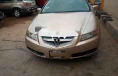 2004 Acura TL Automatic Petrol well maintained