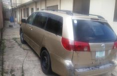 2006 Toyota Sienna Automatic Petrol well maintained