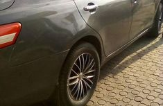 First Body Toyota Camry 2008 Gray for sale