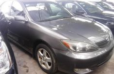 2004 Toyota Camry 2.4 Automatic for sale at best price
