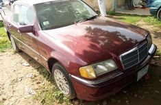 Mercedes-Benz C180 2004 for sale