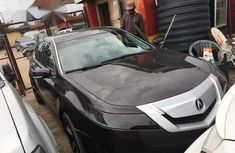 Tokunbo Acura TL 2010 for sale