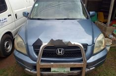 Honda Pilot 2004 Automatic Petrol ₦680,000 for sale