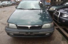 Toyota Carina 1997 Green for sale