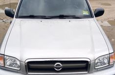 Nissan Pathfinder 2005 Silver for sale