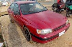 Toyota Carina E 1998 Red for sale