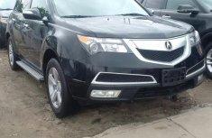 Acura MDX 2011 Black for sale