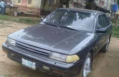 Used Toyota Carina 1999 Gray for sale