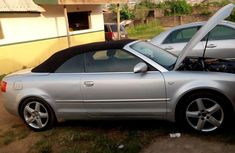 Audi A4 1999 Silver for sale