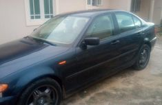 BMW 318i 2003 Blue for sale