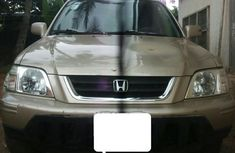 Neatly Used Honda CR-V 2000 for sale