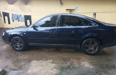 Audi A6 1999 Blue for sale