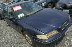 Neatly Used Honda Accord 1997 Blue for sale