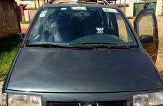 Peugeot 806 2004 Green for sale