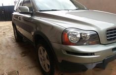 Volvo XC90 2007 Gray for sale