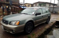 Subaru Outback 2004 for sale