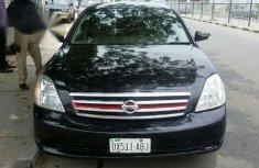 Nissan Cefiro 2010 Black for sale